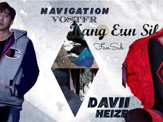 DAVII Ft Heize - Navigation VOSTFR