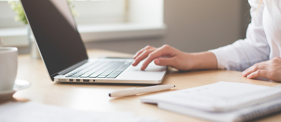 7 Strategies to more effectively work from home