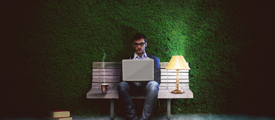 Working from home: How to unplug at the end of the day