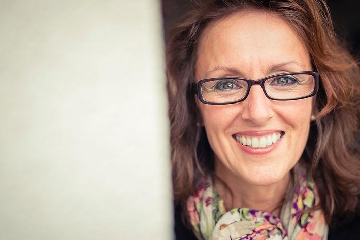 Monika Ensenberger NLP Health Coach