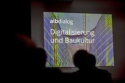 Digitalisierung und Baukultur