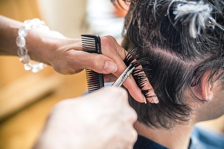 Haarschneidesystem