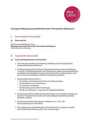 Satzung_Bürgergenossenschaft_Hist._Merca