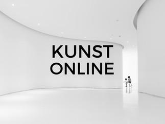 GRUPPE 3/55 e.V. 2020: Die Online Ausstellung in Siegen