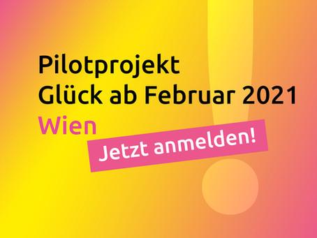 Wien  - jetzt anmelden bis 06. Februar 2021