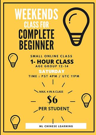 Weekend class for complete begineers.jpg