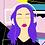 Thumbnail: Custom Digital Portrait