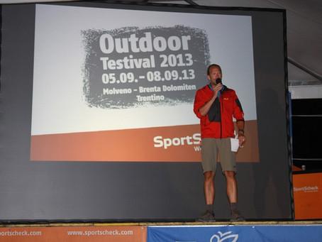4 Tage Outdoor im Trentino