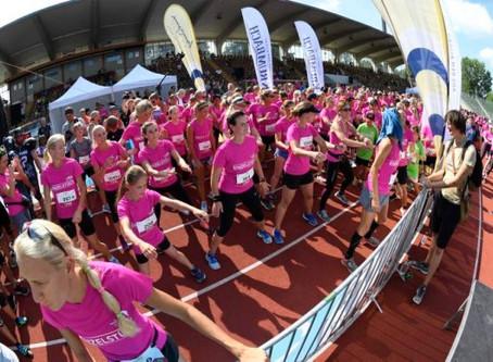 Auf Frauen-Power folgt Triathlon
