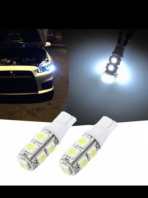 LED Car Parking Bulb Pair