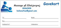 Massage og Wellness Jyderup Vestsjælland