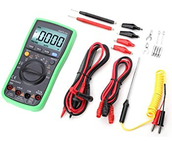 Test and Calibration Equipment
