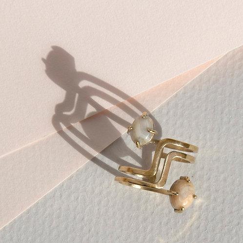 Flipside Ring