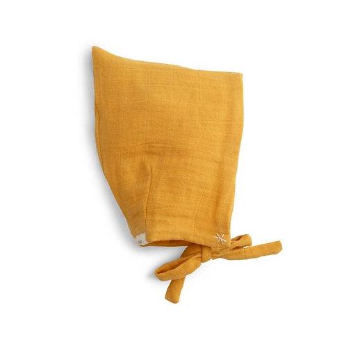 Pixie Hat - Golden Mustard
