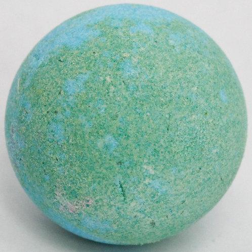 Eucalyptus Spearmint Bath Bomb