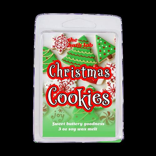 Christmas Cookie Wax Melt