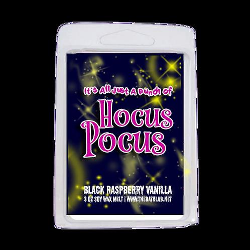 Hocus Pocus Wax Melt