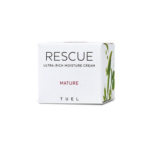 Rescue Ultra-Rich Moisture Cream