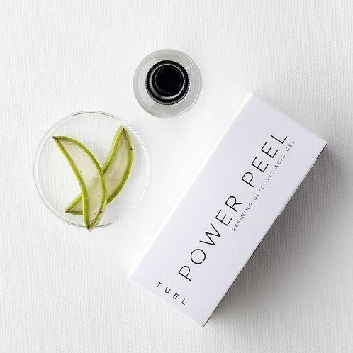 Power Peel