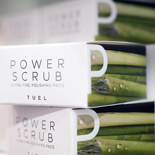 Power Scrub