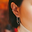 Thumbnail: Iva Ear Cuffs in Silver