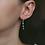 Thumbnail: Clara Earring in Silver