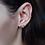 Thumbnail: Desi Earrings in Gold