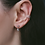 Thumbnail: Giselle Ear Cuff in Gold