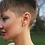Thumbnail: Amedee Earrings in Silver