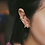 Thumbnail: Avice Star Earrings in Gold