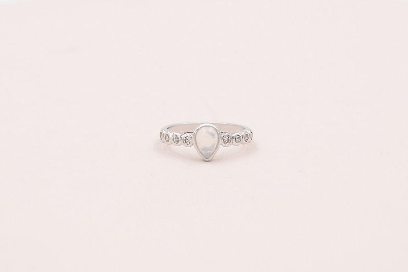 Felix Ring in Silver