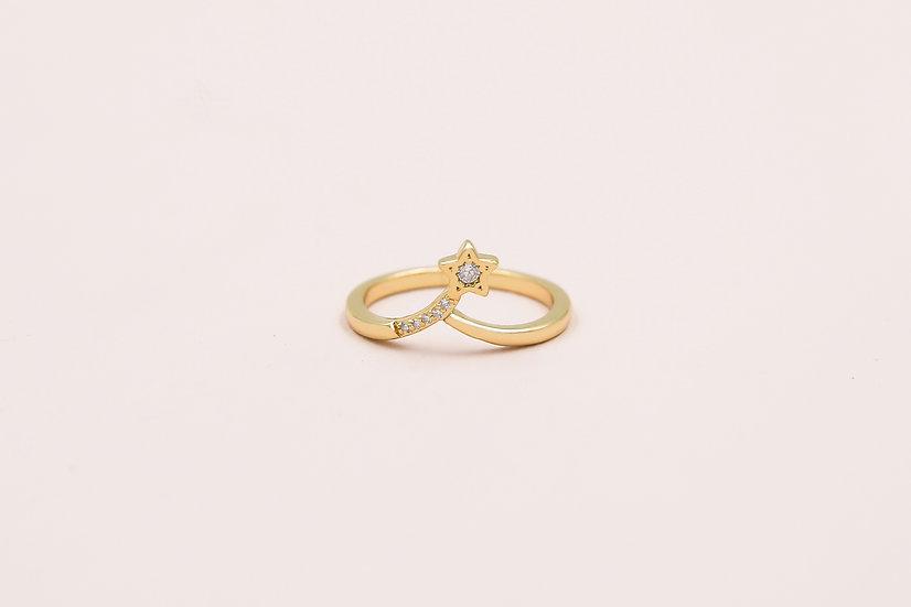 Manon Star Ring
