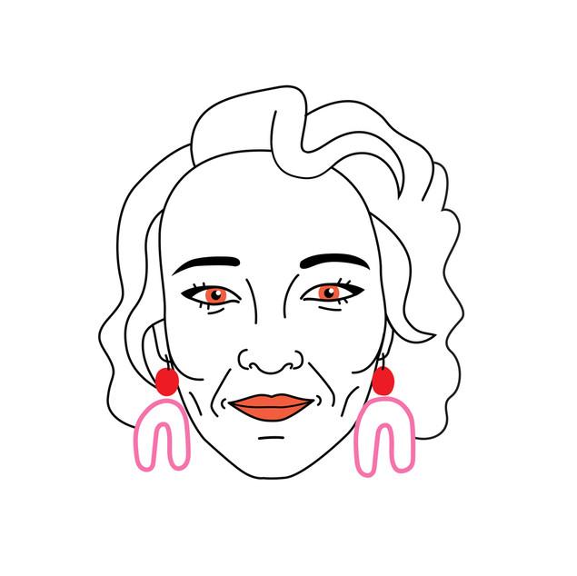 KCD-Website-PortraitIllustrations-Amanda