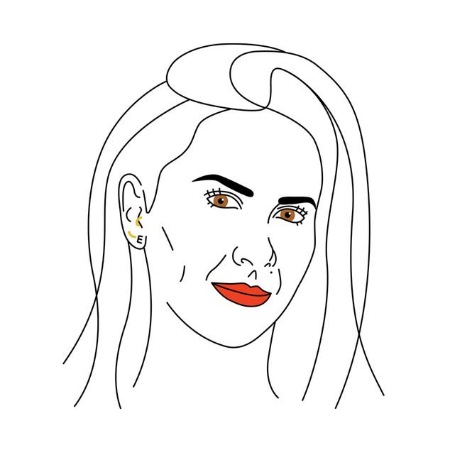 KCD-Website-PortraitIllustrations-Elise.