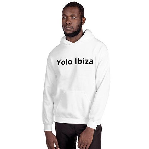 Yolo Ibiza Unisex Hoodie