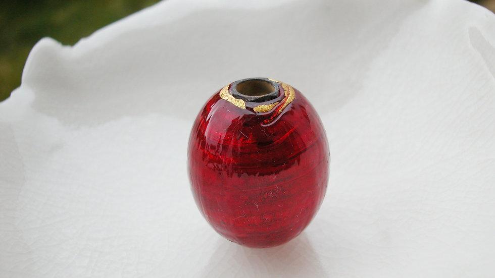 Murano Glass Drawer/Cabinet Pull/ Knob