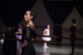 ArteXXI Escuela de Danza Contemporánea