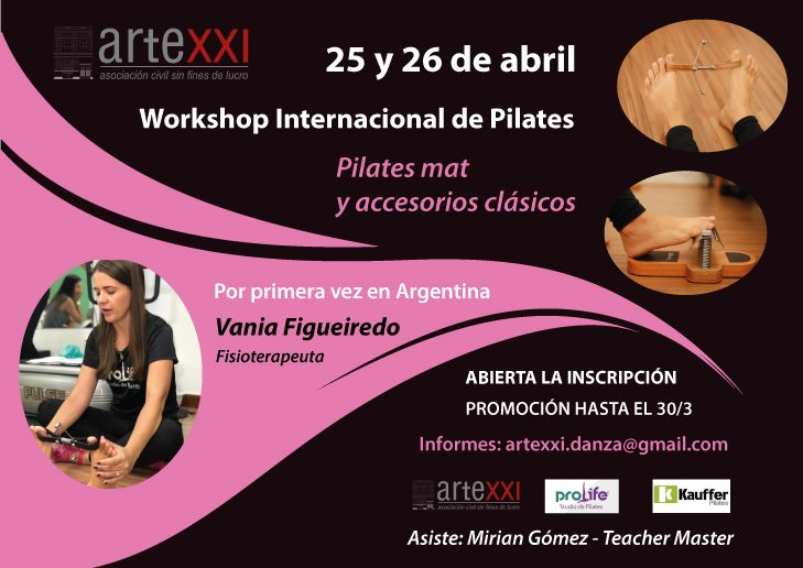 Workshop Internacional 2020