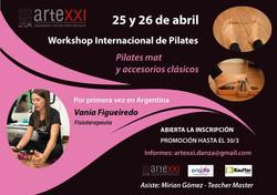 Workshop Internacional 2020