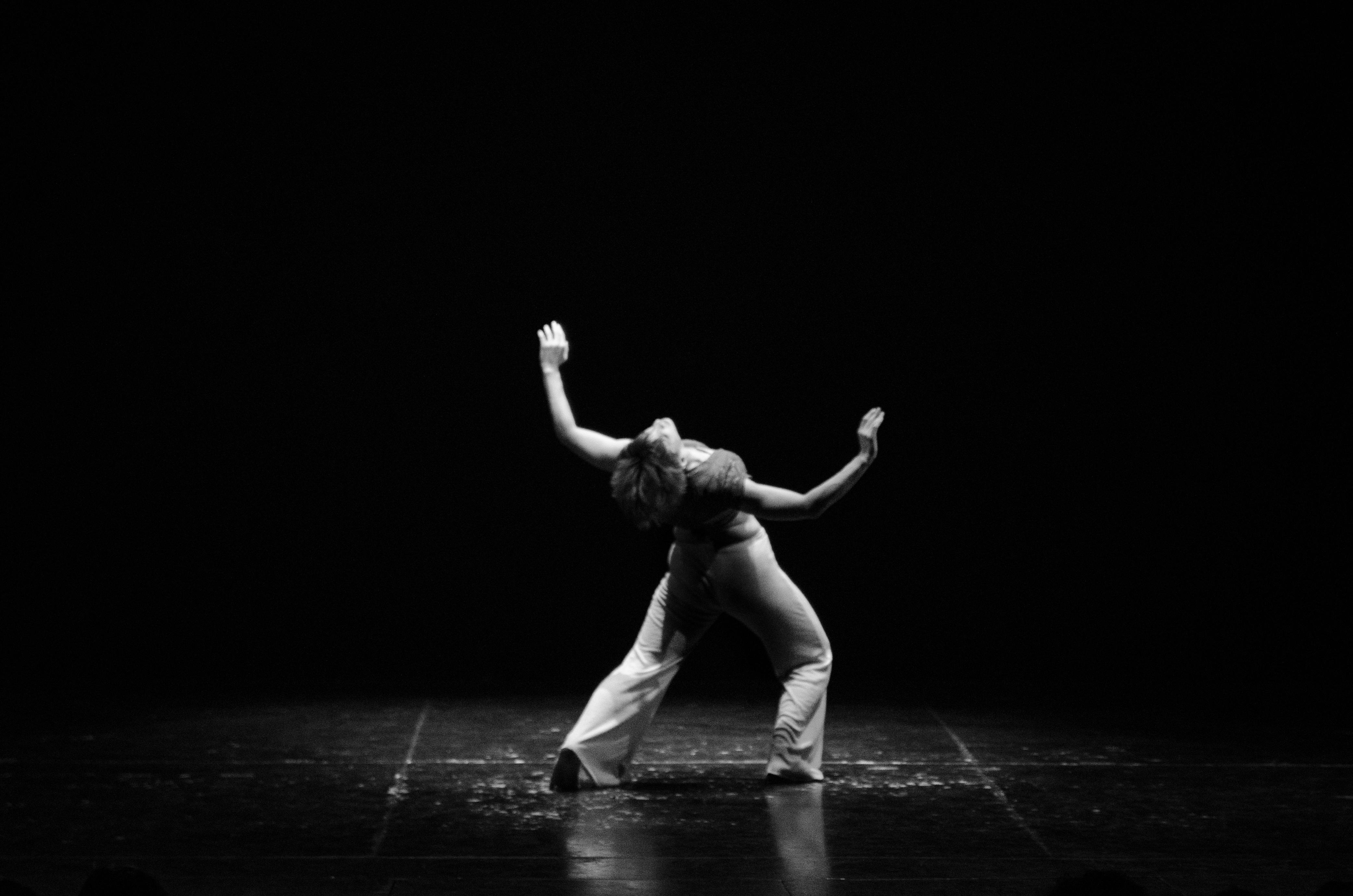 Escuela de Danza Contemporánea