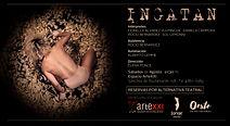 Ingatan Elena Ponce ProjectArteXXI Danza Teatro Físico Espectáculos