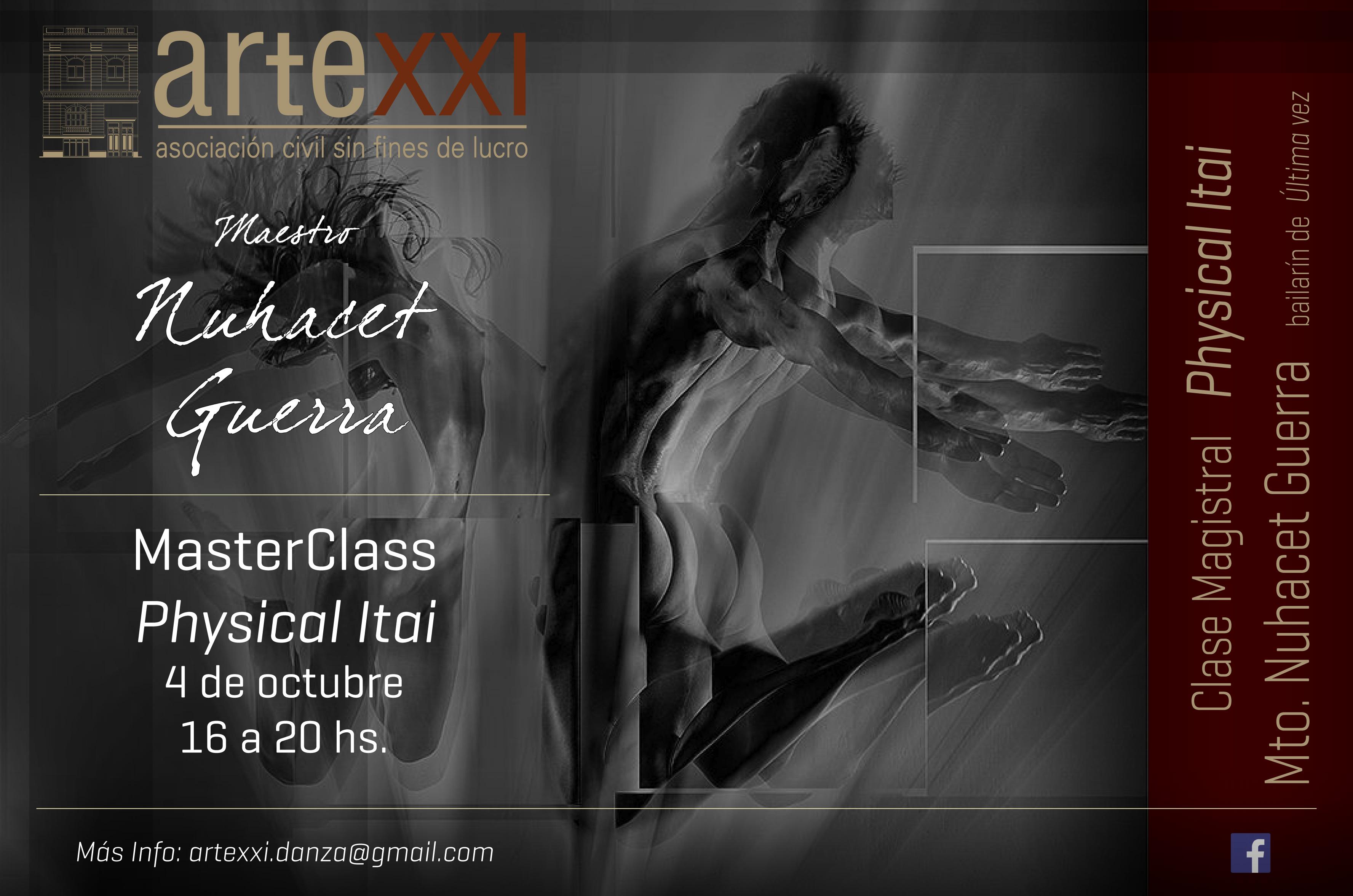 MasterClass 2017