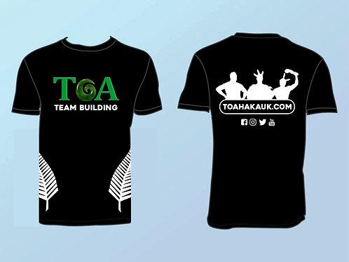 TOA Team Building Shirt