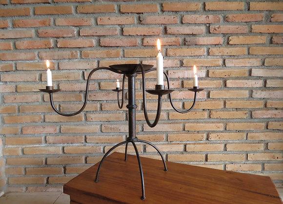 Candelabro 4 velas