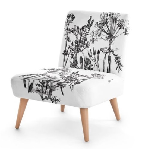 Meadow Muse Occasional Chair