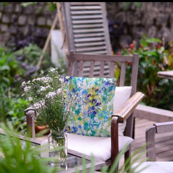 Hedgerow Cushion on chair.jpeg