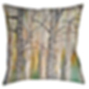 Forest Cushion