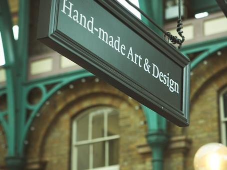 Handmade V High Street?