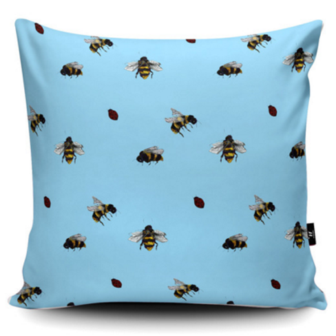 Buzy Bees Collection - Cushion
