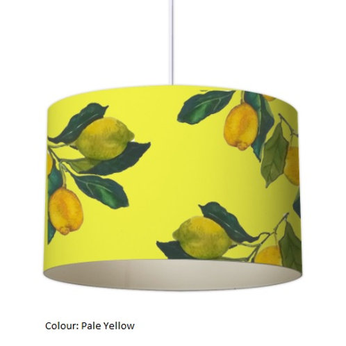 Lemon Grove Collection Lampshade